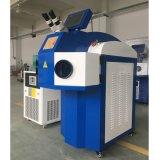 Precio de la máquina del laser de la última de la tecnología que suelda joyería del oro