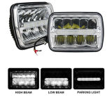 2017 Hot LIGHT LIGHT Light Light 5X7 LED 4X4 LED pour camions 4X4 Offroad Truck LED Headlight