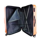 Les ABS façonnent le bagage dur solide magnifique