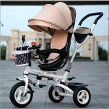 El nuevo bebé Trikes de inserción de los Niños Los niños triciclo triciclo para niños