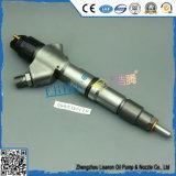 Injecteur d'essence courant de longeron de 0445120170 engines 0 445 120 170 pour le camion et le Weichai Wd10 de Delonghi