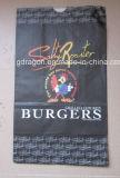 304*255*60mm パッキング食糧(PB-002)のためのクラフト紙袋