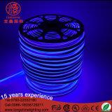 Indicatore luminoso al neon di doppia vista dell'indicatore luminoso laterale di alta qualità 220V LED 8*16mm