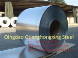 Q235, SPHC a laminé à froid la bobine en acier pour l'usage de construction