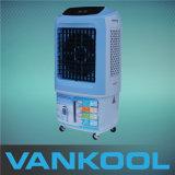 Wasser-Luft-Kühlvorrichtung-Ventilator mit Honeywell-abkühlender Auflage für Raum-Gebrauch