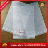 A tampa de apoio-de aviação não tecidos descartáveis