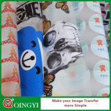 Qingyi Screen Printing Pet Film for Textile