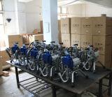 Máquina de pulverización de motor de gasolina de gran caudal
