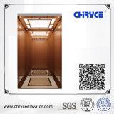 Économies d'énergie petit ascenseur pour Villa