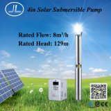5.5kw 4inch 태양 펌프 시스템, 잠수할 수 있는 펌프, 농업 펌프