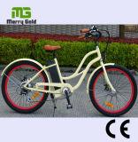 Bici elettrica En15194 del nuovo regalo 2017 per le donne /Girl