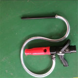 Fire Foam Gun com Pistol Grip Pq480