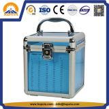 安全なアルミニウムケースのCD及びDVD (HW-5021)