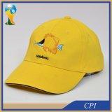 Бейсбольная кепка выдвиженческой фабрики OEM дешевая изготовленный на заказ