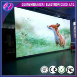 Pantalla LED Flexible todo color P5 Vídeo Pantalla LED para interiores de cortina