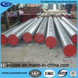 Barra rotonda d'acciaio della muffa del lavoro in ambienti caldi di AISI H13
