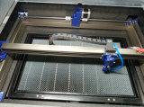 Pequeños grabado del laser del CNC del CO2 y cortadora