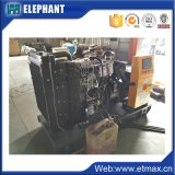 Generatore del diesel di pieno potere 230/400V 50Hz 120kw 150kVA Lovol