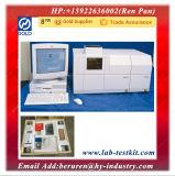 Atomabsorptions-Spektrometer-Spektrofotometer mit Computer