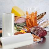 Film tubulaire en plastique de conditionnement des aliments