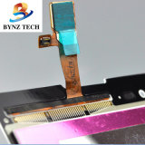 超ソニーのT2の表示画面アセンブリのための携帯電話LCD