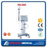 Ökonomische medizinische Laufkatze-Entlüfter-Maschine, ICU Entlüfter-Maschine