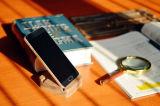 GroßhandelsA5 (2016-Jahr-Version) voller Netcom 5, 2 Zoll Ture Acht-Kern intelligente Telefon-
