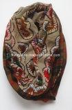 2017 Contrôle mixte&Coeur personnalisé impression spéciale Polyester HWBPS Tublar foulard (30)