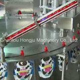 Macchinario di materiale da otturazione a forma di speciale automatico del sacchetto per latte