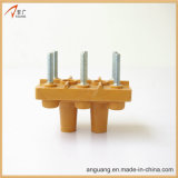 Qualitäts-Isolierungs-Material-Bewegungsdraht-Verbinder