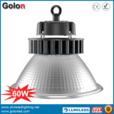 Rimontaggio Halide della lampada HPS LED dell'alogeno di 100W LED del sodio 400W del metallo chiaro luminoso eccellente del vapore