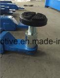 2 elevador manual AA-2pfp40 do carro de borne da liberação 2 do fechamento dos lados (4.0T)