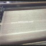 ساطع صاف موليبدينوم [وير كلوث] (100 شبكة)
