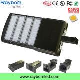 LED de 200W Los Kits de actualización de la calle, célula fotoeléctrica LED luces de estacionamiento