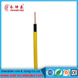 BVV/Double PVC Cover Copper Conductor Electric Cable