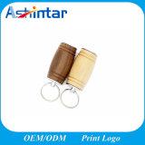 Bastone di memoria del USB del USB Pendrive Thumbdrive di legno di Customed