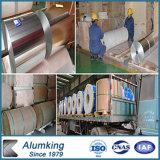 クリーニングのオーブンの床のための再生利用できるアルミニウム台所ホイル/マイクロウェーブアルミホイル