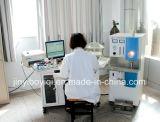Espectrómetro para el instrumento de análisis infrarrojo de alta frecuencia práctico de Carbon&Sulphur