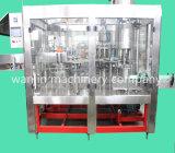 Haustier-Flasche Galss Flaschen-Saft-Getränkefüllmaschine