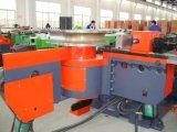 Piegatrice del tubo di CNC (GM-120CNC-2A-1S)