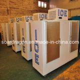 Escaninho de armazenamento ensacado refrigerando direto do gelo com uma capacidade de 1000 pés do cubo