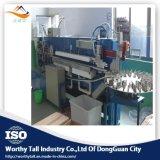 Nuevo brote del algodón de la esponja de algodón del diseño y de la investigación que hace la máquina