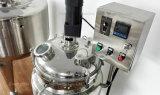 Réservoir pharmaceutique de mélange chimique de réaction de réacteur d'acier inoxydable