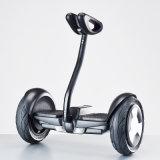 2017 vendedor caliente de dos ruedas Mini Ninebot Equilibrio Vespa