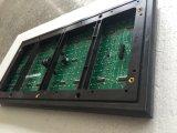 최고 질 Epistar 램프가 옥외 발광 다이오드 표시에 의하여 32X16 2 년 빨간 LED 모듈 보장 P10 점을 찍는다