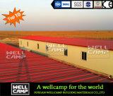 Wellcamp Schnell-Baute Stahllager-Stahlkonstruktion-Gebäude auf