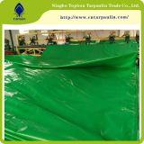 Vente chaude de feuilles de bâche de PE pour la couverture de camion Tarpaulin