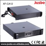 Тип h Jusbe Xf-Ca12 800-1200 ватт усилителя громкоговорителя DJ большой силы тональнозвукового профессионального для звуковой системы PA