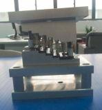 Industries d'éclairage automatiques de machine à palissonner de la chaleur