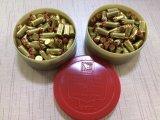 La couleur rouge. 27 chargement du pouvoir d'injection simple de vitesse élevée de diamètre du calibre 6.8X18mm long S3
